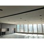 無敵海景辦公室 - 天花板+隔間 實績-pic