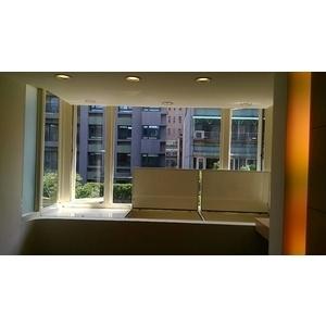 陽台凸窗加儲藏室1