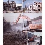 房屋拆除-pic