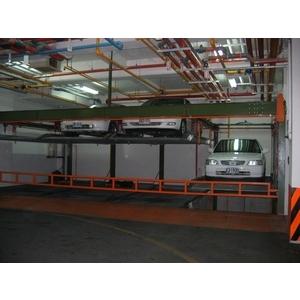 三層機械停車-優順企業有限公司/大高雄停車設備-高雄