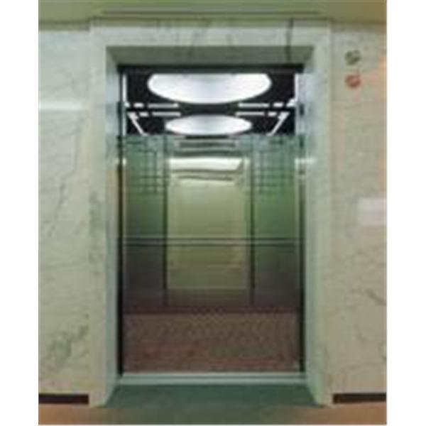 高層高速電梯-台灣威德機電工業有限公司-台北