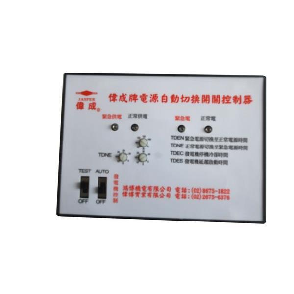 盤面式控制系統