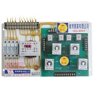偉成牌JH附加高低壓保護控製單元-鴻博機電有限公司-台北