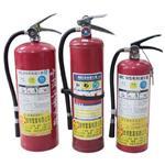 年度消防、滅火器更新及換藥