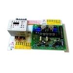 偉成牌JS型控制附加高低壓及欠相保護系統