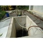 油槽柴油過濾檢修工程