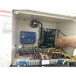 金山核能發電二廠發電機控制系統更新