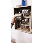 日本揚水 液位控制系統更新工程