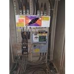 高雄某大廠指定使用偉成牌A.T.S.台電與發電機側均有欠相及高、低壓保護-pic2