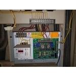高雄某大廠指定使用偉成牌A.T.S.台電與發電機側均有欠相及高、低壓保護-pic