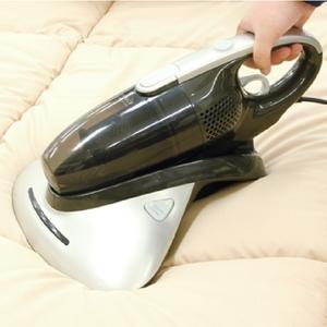 日本設計 - 塵蟎吸塵器 (兩用式)