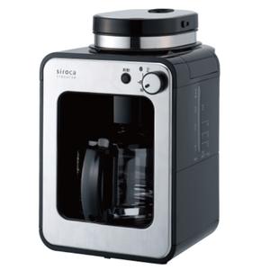 日本設計 - 全自動研磨咖啡機-聲寶股份有限公司-桃園