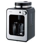 日本設計 - 全自動研磨咖啡機