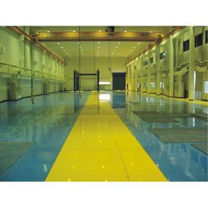 EPOXY地床塗装系列-冠穎防蝕工業有限公司-台南