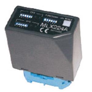 雙頻道車輛偵測器-金響安全系統工程有限公司-高雄