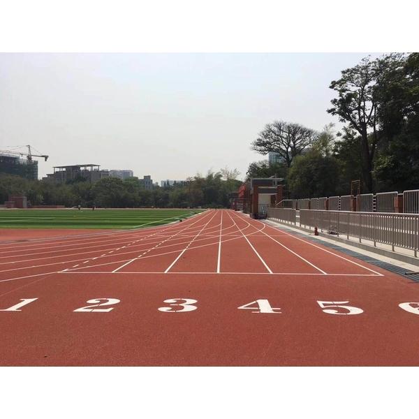 PU跑道-佳烜股份有限公司-台北