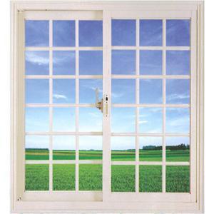 鵝牌氣密窗