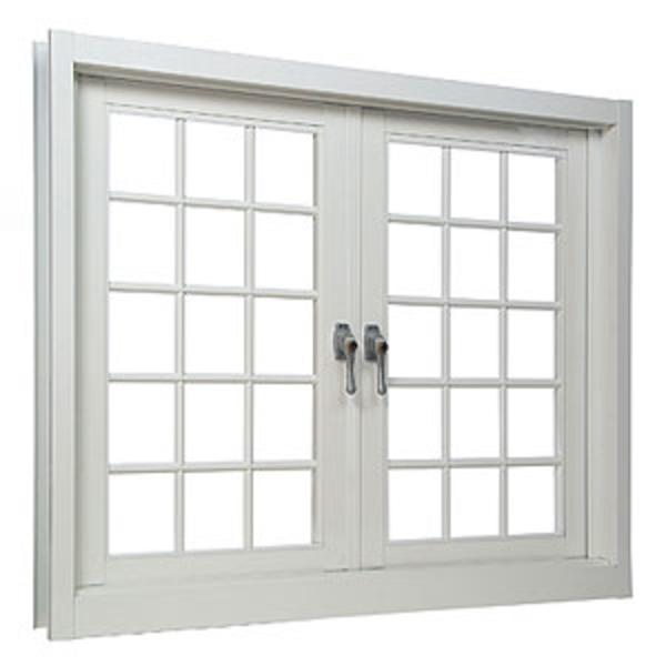 複層玻璃雙推氣密窗(雙推、室內推)