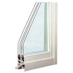複層玻璃橫拉氣密窗