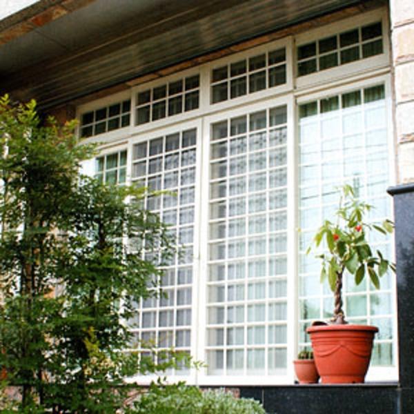有開天四拉複層玻璃防盜氣密窗