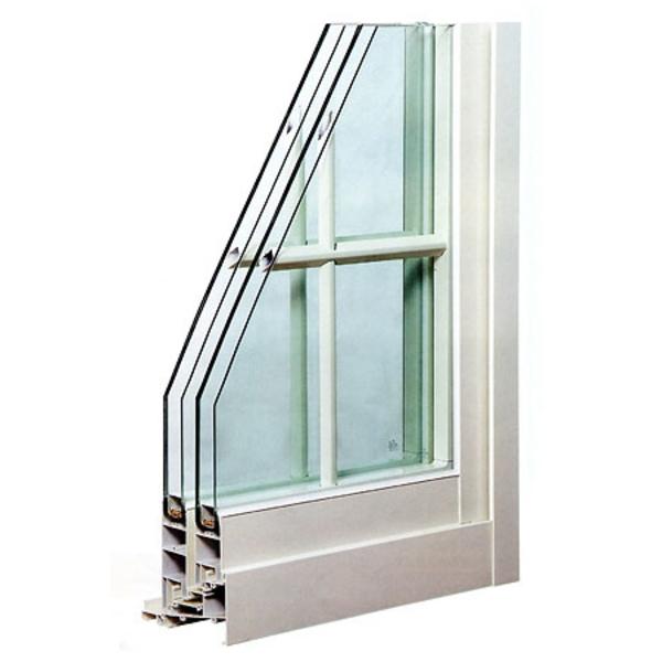 加強型複層玻璃防盜氣密窗