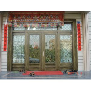 門窗安裝實例