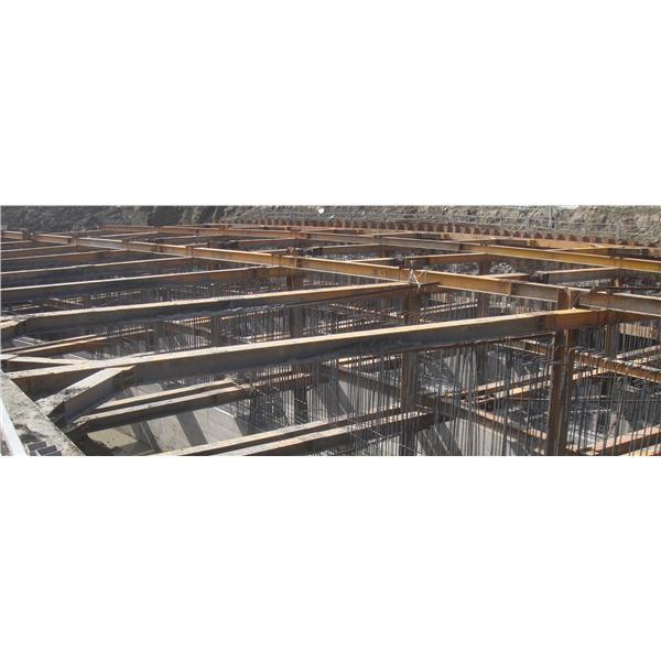 安全擋土水平支撐施工-全一企業行-台南