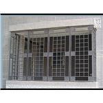 B-鑄鋁-陽台欄杆