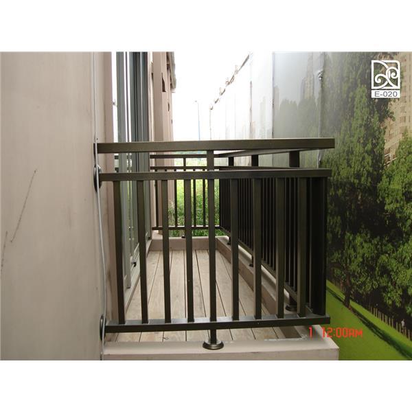 E-陽台欄杆