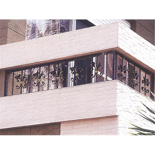 陽台欄杆18