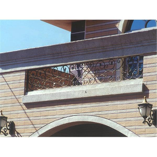 陽台欄杆7