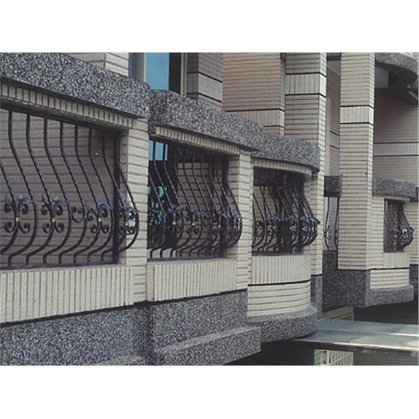 陽台欄杆12