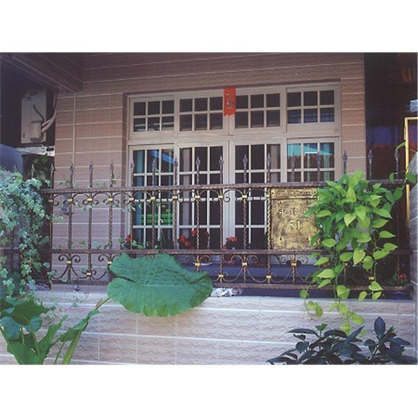 室外欄杆4