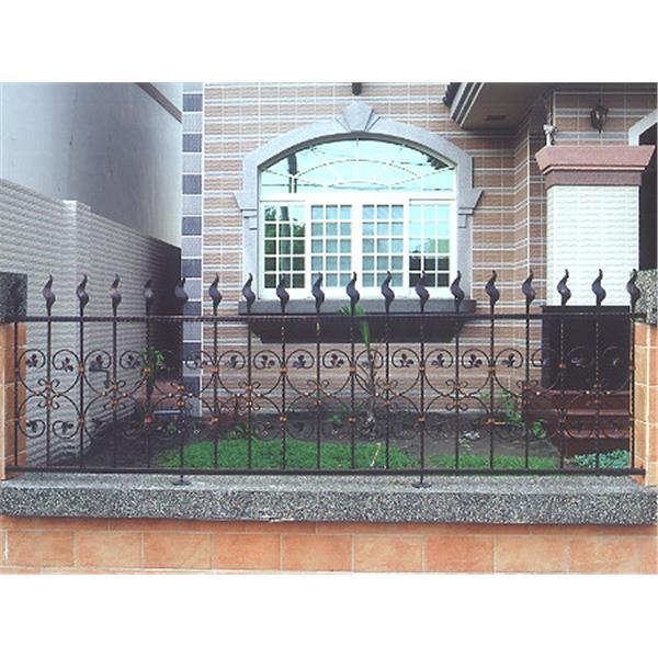 室外欄杆2