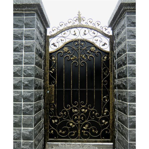 庭院小門16