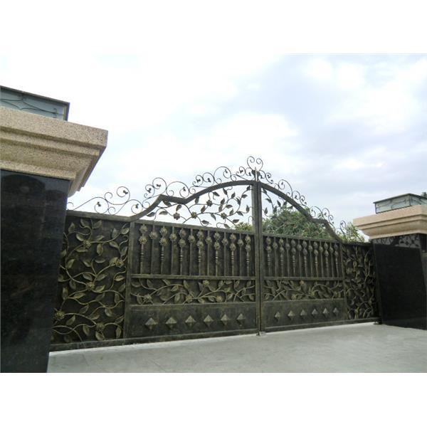 庭院大門24