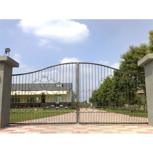 庭院大門16