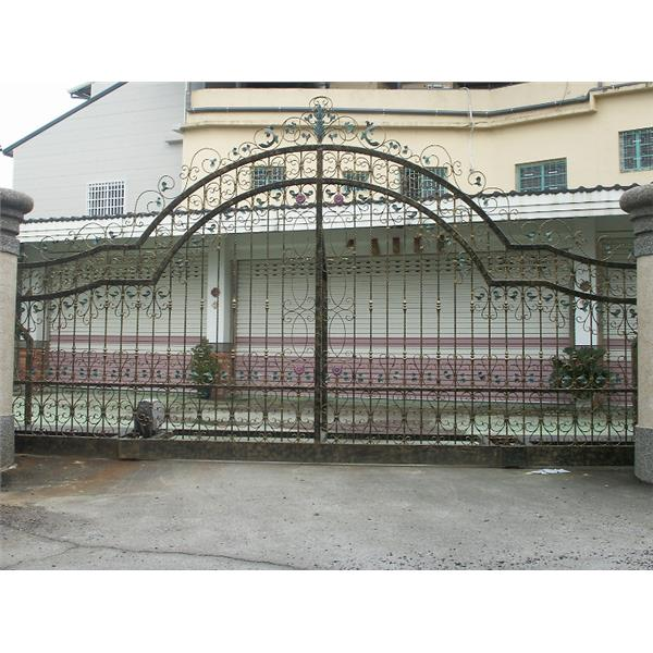 庭院大門14