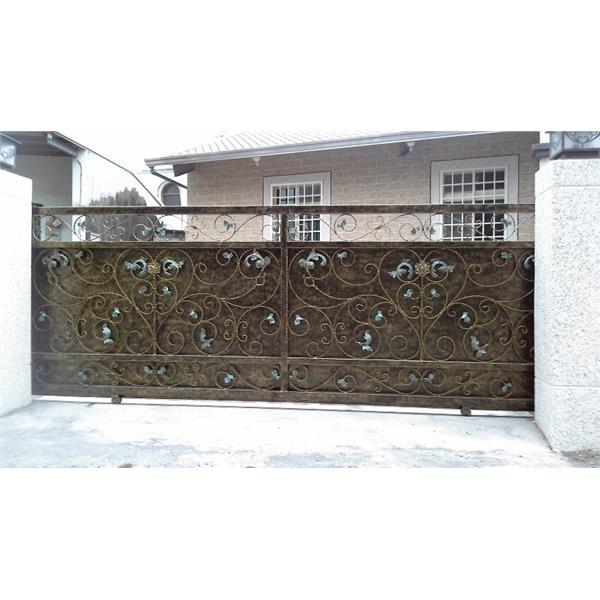 庭院大門12