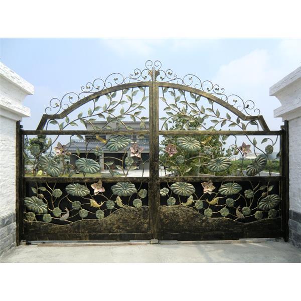 庭院大門7