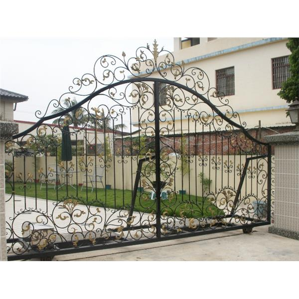 庭院大門6