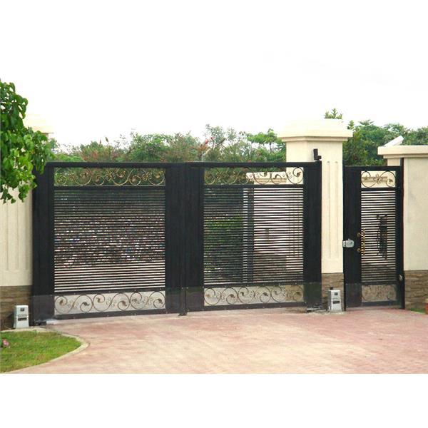 庭院大小門4