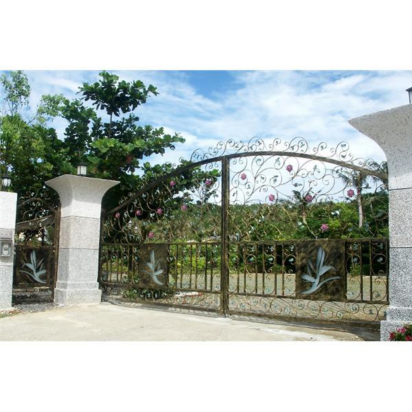 庭院大小門3