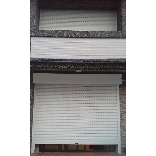 外掛式捲窗5