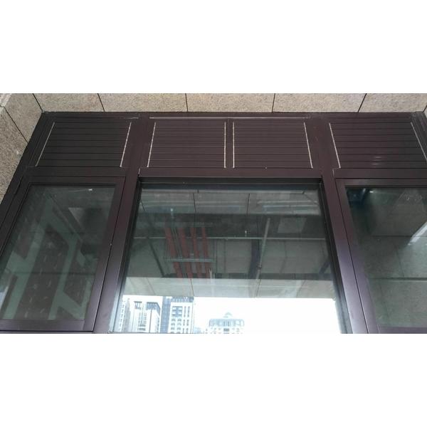 遠雄H88大樓,電動百葉窗...-碩鋒企業有限公司-台北