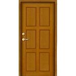 室內門 D3322