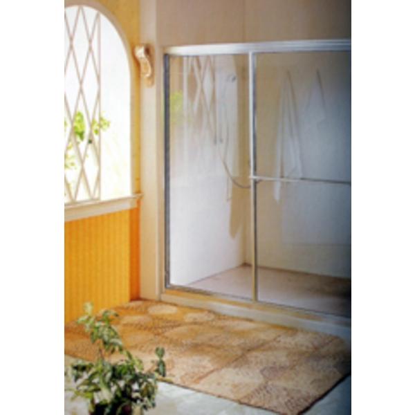 一字型淋浴門 S1-003