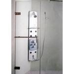 一字型淋浴門 S1-002