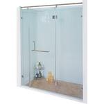 一字型淋浴門 S1-005