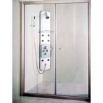 一字型淋浴門 S1-006